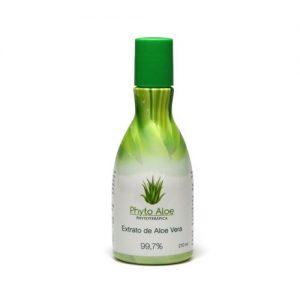 Extrato de Aloe Vera (99,3%) – Phytoterápica