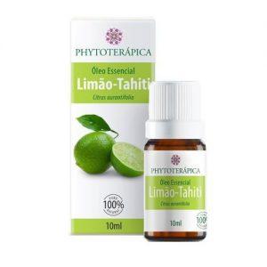 Limão-Tahiti ( óleo essencial ) – Phytoterápica
