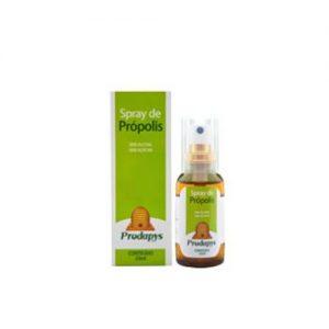 Spray de Própolis ( Sem Álcool – Sem Açúcar) – Prodapys