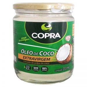 Óleo de Coco ExtraVirgem – Copra