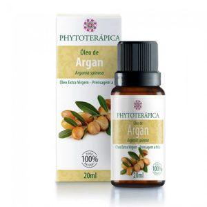 Argan ( óleo vegetal ) – Phytoterápica