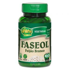 Faseol ( Feijão Branco) – Unilife Vitamins