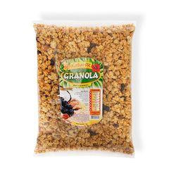 Granola Artesanal 1kg – Gran-Pic