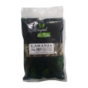 Laranja ( Citrus aurantium L. ) 30g – Original da Mata