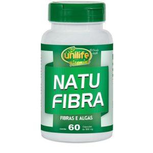 Natu Fibras ( Fibras e Algas ) – Unilife  Vitamins