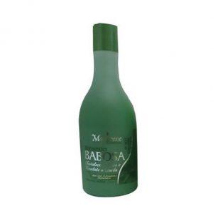 Shampoo Babosa 500ml – Maycrene Cosméticos