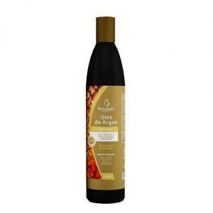 Shampoo de Argan 400ml – Bio Instinto Cosméticos