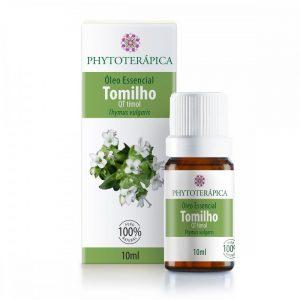 Tomilho Branco ( óleo essencial ) – Phytoterápica