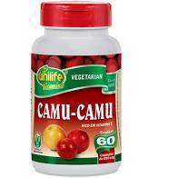 Camu Camu ( Rico em Vitamina C ) – Unilife
