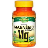 Magnésio Dilamato – Unilife Vitamins
