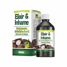Elixir & Inhame – Erva Nativa