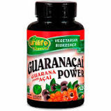 Guaranaçaí Power (Guaraná com Açaí ) – Unilife