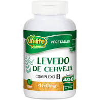 Levedo de Cerveja ( Complexo B ) – Unilife Vitamins