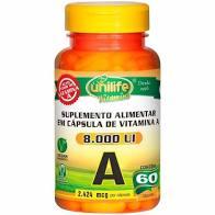 Vitamina A Retinol – Unilife Vitamins