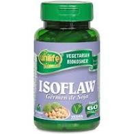 Isoflaw Gérmen de Soja – Unilife Vitamins