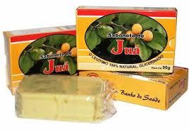 Sabonete de Juá – Incafs Cosméticos