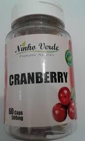 Cranberry – Ninho Verde
