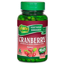 Cranberry – Unilife Vitamins