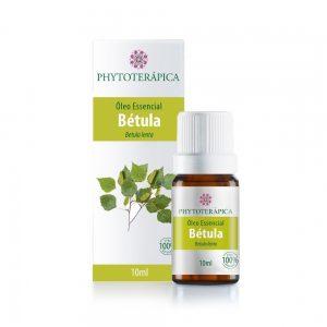 Bétula ( óleo essencial ) – Phitoterápica