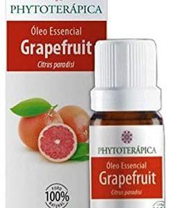 Grapefruit ( óleo essencial ) – Phytoterápica