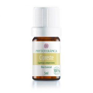 Cipreste ( óleo essencial ) – Phitoterápica