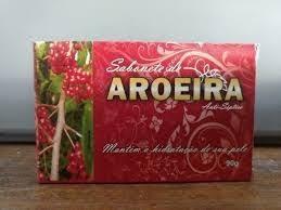 Sabonete de Aroeira 90g – Bionature