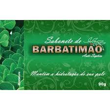 Sabonete de Barbatimão 90g – Bionature