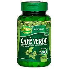 Café Verde – Unilife Vitamins