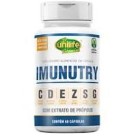 Imunutry – Unilife Vitamins