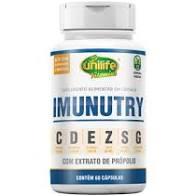 Imunutry – Unilife Vitamins