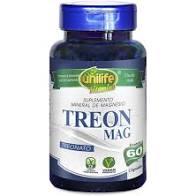 Treon Mag – Magnésio Treonato – Unilife Vitamins
