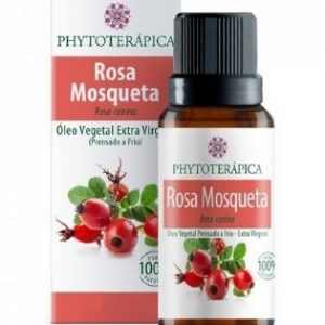 Rosa Mosqueta  ( óleo essencial ) 10ml – Phytoterápica